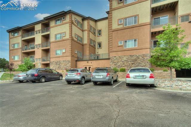 3755 Hartsock Lane #205, Colorado Springs, CO 80917 - #: 7731359