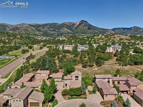 Tiny photo for 1969 La Bellezza Grove, Colorado Springs, CO 80919 (MLS # 3722360)