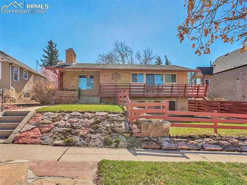 Photo of 11 N Foote Avenue, Colorado Springs, CO 80909 (MLS # 5201360)