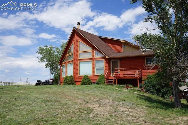 10565 Indian Paint Trail, Peyton, CO 80831 - #: 5413360