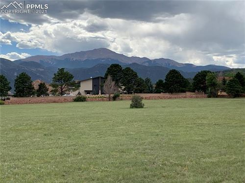 Tiny photo for 3322 Hill Circle, Colorado Springs, CO 80904 (MLS # 9139361)
