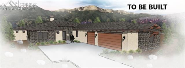 3322 Hill Circle, Colorado Springs, CO 80904 - #: 9139361