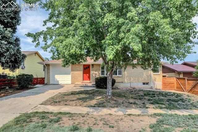 635 Skyline Avenue, Colorado Springs, CO 80905 - #: 9285361