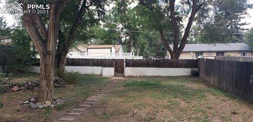 Tiny photo for 2414 W Uintah Street, Colorado Springs, CO 80904 (MLS # 6992362)