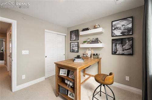 Tiny photo for 1824 Rose Quartz Heights, Colorado Springs, CO 80908 (MLS # 9618362)