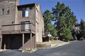 Photo of 590 greenway Court #b, Woodland Park, CO 80863 (MLS # 9701362)
