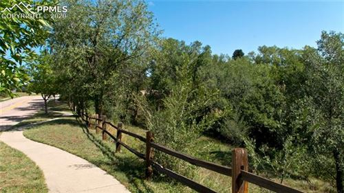 Tiny photo for 2818 Tenderfoot Hill Street, Colorado Springs, CO 80906 (MLS # 6328363)
