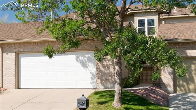 Photo for 2818 Tenderfoot Hill Street, Colorado Springs, CO 80906 (MLS # 6328363)