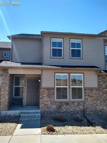 Photo of 1236 Timber Run Heights, Monument, CO 80132 (MLS # 3307365)