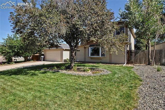 6915 Crazy Horse Circle, Colorado Springs, CO 80915 - #: 2940365