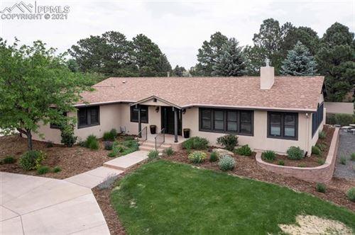 Photo of 3075 Rockbrook Lane, Colorado Springs, CO 80904 (MLS # 1447366)