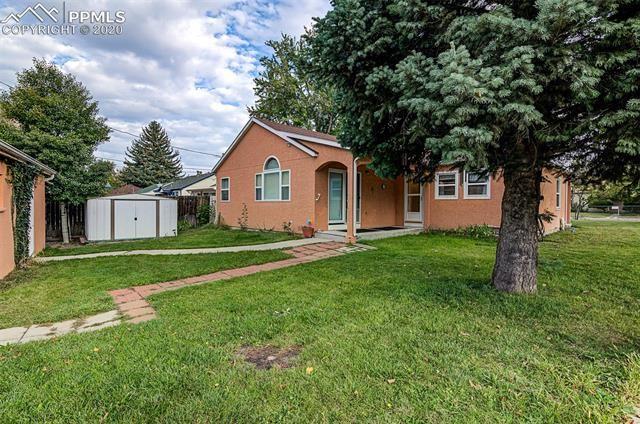 935 E La Salle Street, Colorado Springs, CO 80907 - MLS#: 2673367