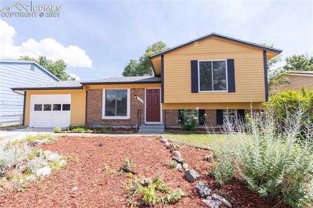4425 Joyce Place, Colorado Springs, CO 80916 - #: 7370367