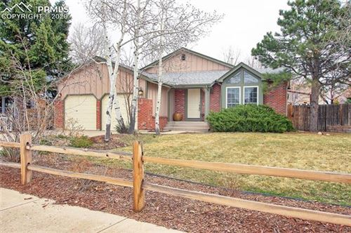 Photo of 7915 Contrails Drive, Colorado Springs, CO 80920 (MLS # 8053369)