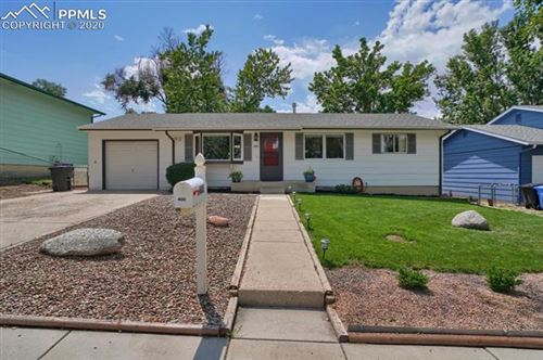 Photo of 4685 Portrait Place, Colorado Springs, CO 80917 (MLS # 8425371)