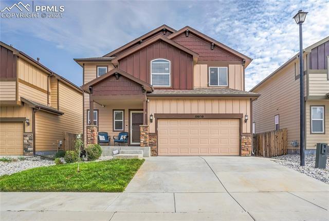 10030 Silver Stirrup Drive, Colorado Springs, CO 80925 - #: 2815373