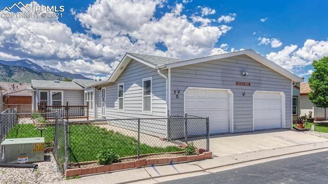 70 Pendelton Circle, Colorado Springs, CO 80904 - #: 4173373