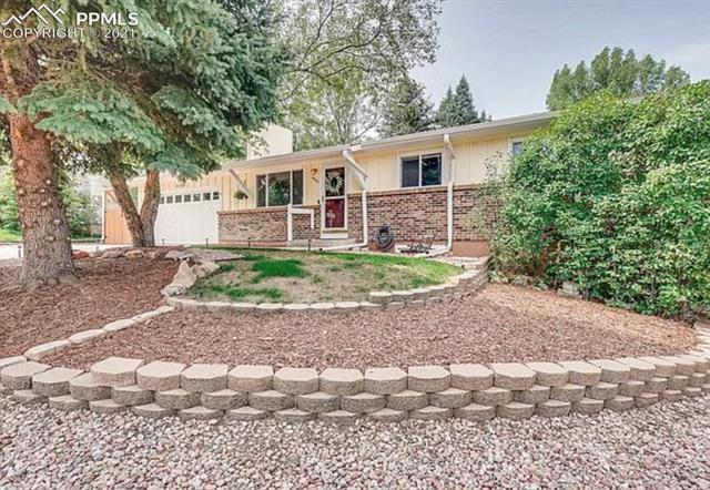 4965 Artistic Circle, Colorado Springs, CO 80917 - #: 9201373