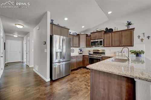 Tiny photo for 11228 Cold Creek View, Colorado Springs, CO 80921 (MLS # 6420376)