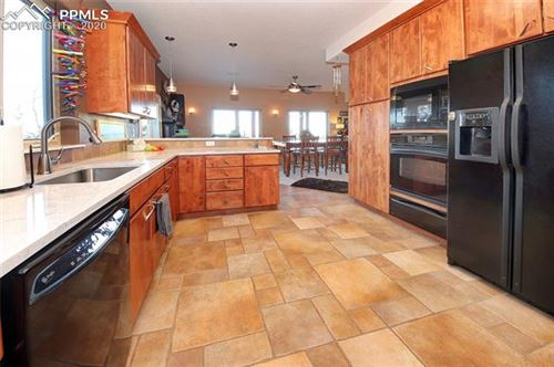 Tiny photo for 2185 Deer Mountain Road, Manitou Springs, CO 80829 (MLS # 9035376)