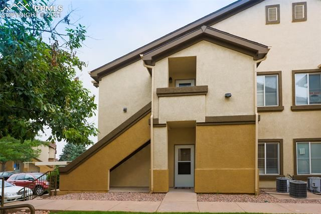 3944 Riviera Grove #104, Colorado Springs, CO 80922 - #: 3630376
