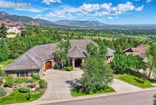 Photo of 4691 Stone Manor Heights, Colorado Springs, CO 80906 (MLS # 3614377)