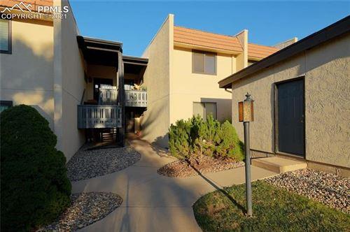 Photo of 1146 Fontmore Road #C, Colorado Springs, CO 80904 (MLS # 6682378)
