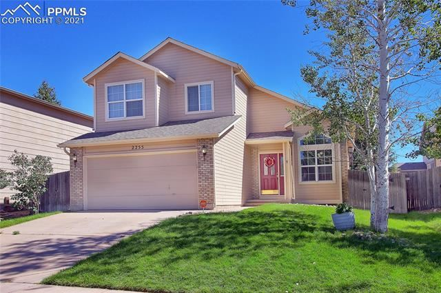 2255 Jeanette Way, Colorado Springs, CO 80951 - #: 9484380