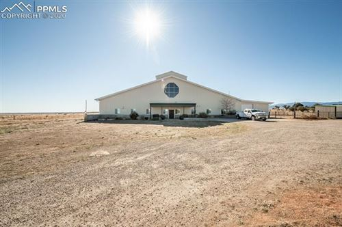Photo of 1035 Newton Road, Pueblo, CO 81005 (MLS # 1708381)