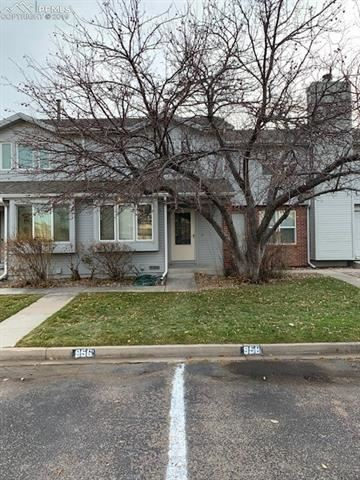 Photo of 956 Brant Hollow Court, Colorado Springs, CO 80916 (MLS # 7601382)