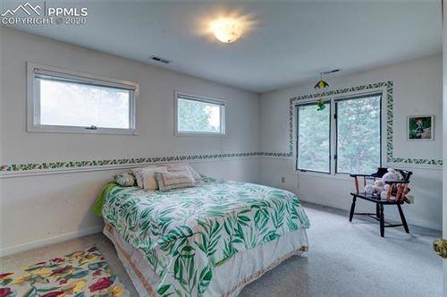 Tiny photo for 7 Mirada Road, Colorado Springs, CO 80906 (MLS # 7701384)