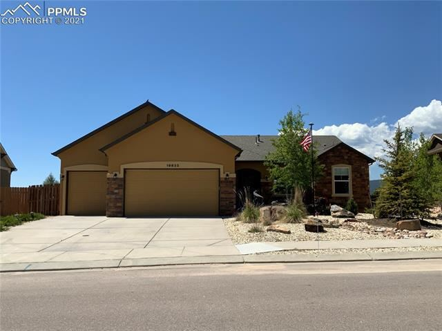19633 Lindenmere Drive, Monument, CO 80132 - #: 1585384
