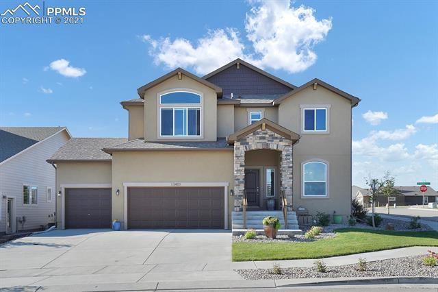 13401 Park Meadows Drive, Peyton, CO 80831 - #: 2842384