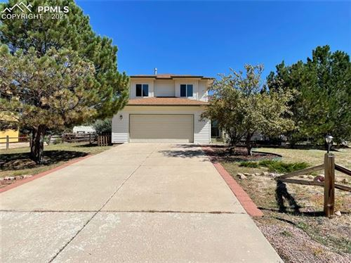 Photo of 18170 Briarhaven Court, Monument, CO 80132 (MLS # 3610385)
