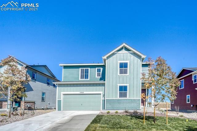12900 Stone Valley Drive, Peyton, CO 80831 - #: 2364385