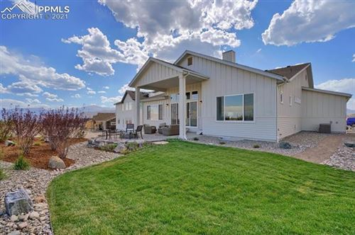 Photo of 1977 Clayhouse Drive, Colorado Springs, CO 80921 (MLS # 9945386)