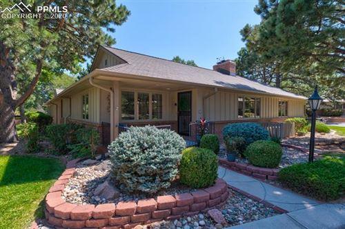 Tiny photo for 115 Miramar Drive, Colorado Springs, CO 80906 (MLS # 6553387)
