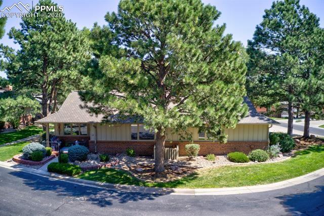 Photo for 115 Miramar Drive, Colorado Springs, CO 80906 (MLS # 6553387)