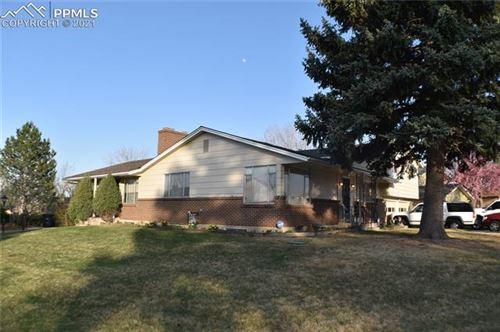 Photo of 2109 Broadmoor Road Circle, Colorado Springs, CO 80906 (MLS # 4863390)