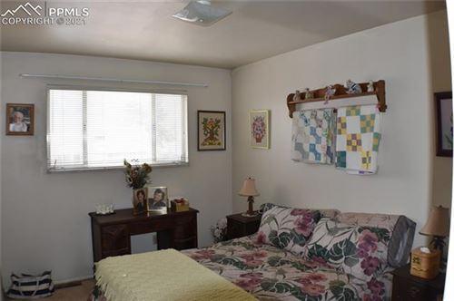 Tiny photo for 2109 Broadmoor Road Circle, Colorado Springs, CO 80906 (MLS # 4863390)
