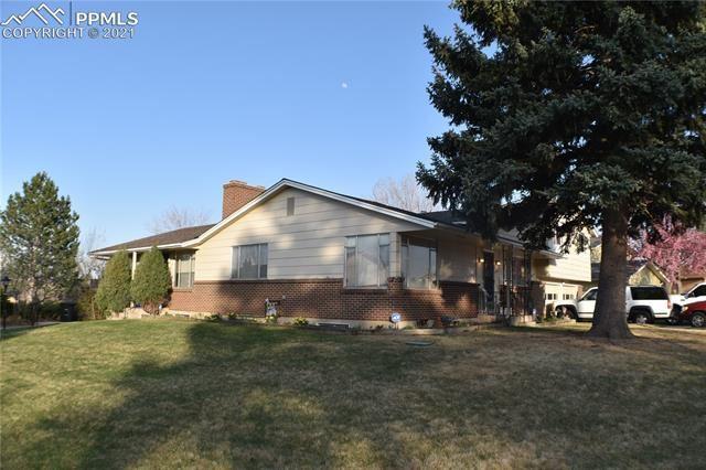 Photo for 2109 Broadmoor Road Circle, Colorado Springs, CO 80906 (MLS # 4863390)