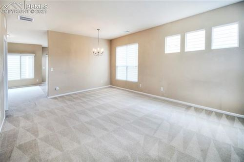 Tiny photo for 3507 Grey Owl Point, Colorado Springs, CO 80916 (MLS # 7096394)
