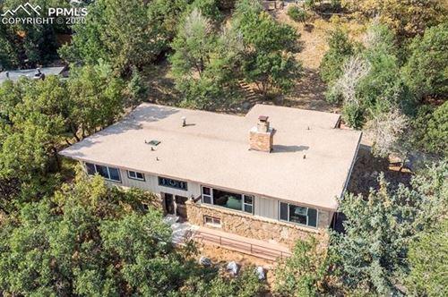Photo of 732 Scorpio Circle, Colorado Springs, CO 80906 (MLS # 4020395)