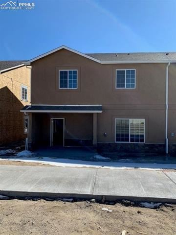 Photo of 7575 Forest Meadows Avenue, Colorado Springs, CO 80908 (MLS # 5240395)