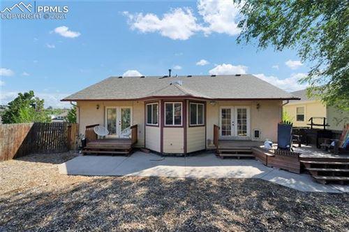 Tiny photo for 880 Columbine Avenue, Colorado Springs, CO 80904 (MLS # 7123395)