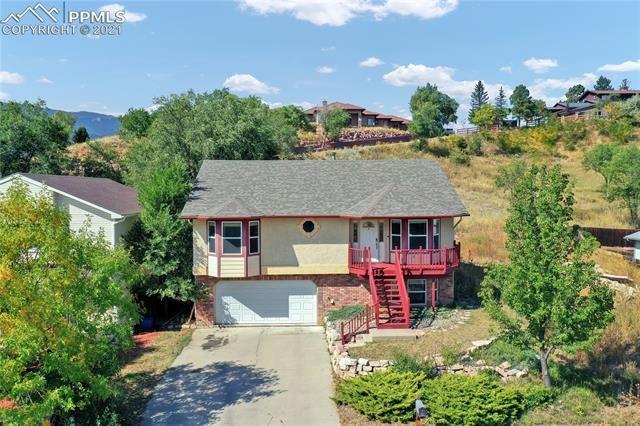 Photo for 880 Columbine Avenue, Colorado Springs, CO 80904 (MLS # 7123395)