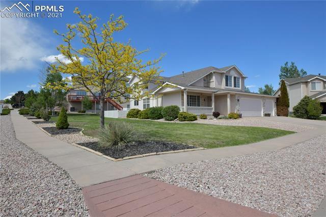 2343 Craycroft Drive, Colorado Springs, CO 80920 - #: 7676395
