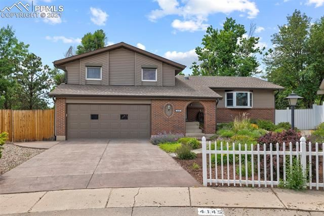 4145 Hybrid Place, Colorado Springs, CO 80917 - #: 6236396