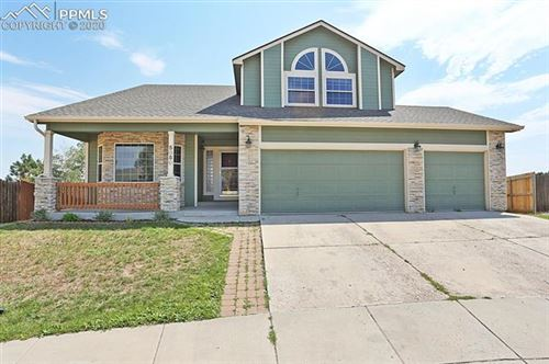Photo of 5050 Seton Place, Colorado Springs, CO 80918 (MLS # 2532397)