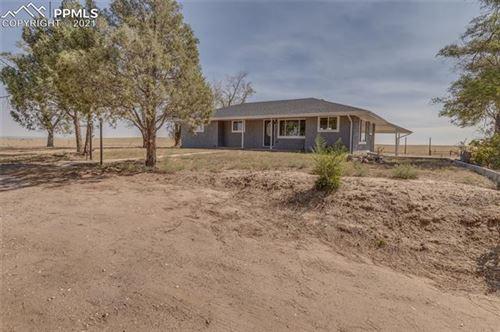 Photo of 15375 Highway 94, Colorado Springs, CO 80930 (MLS # 7747397)